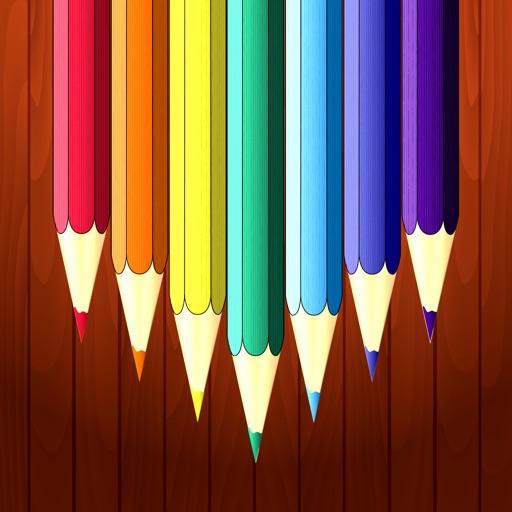 Рисовалка мандала раскраска для взрослых - Расслабиться от стресса и рисование хорошее настроение