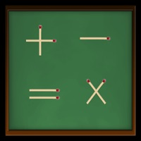 Codes for Matchstick Puzzle Hack