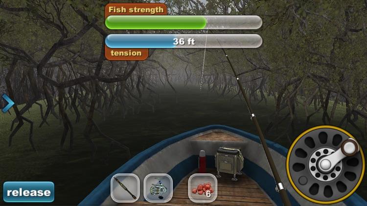 Fishing Paradise 3D: Ace Lure