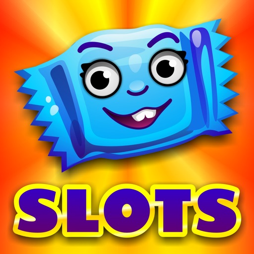 Sweet Treat Slot Machine Free Slots Las Vegas Game icon