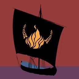 San Francisco Olympians VI: Wine Dark Sea