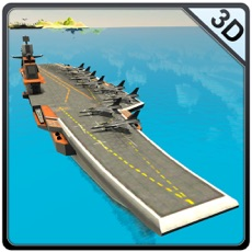 Activities of Jet Transporter Ship Simulator – Load army cargo aircrafts & sail ferry boat