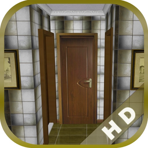 Can You Escape Crazy 16 Rooms