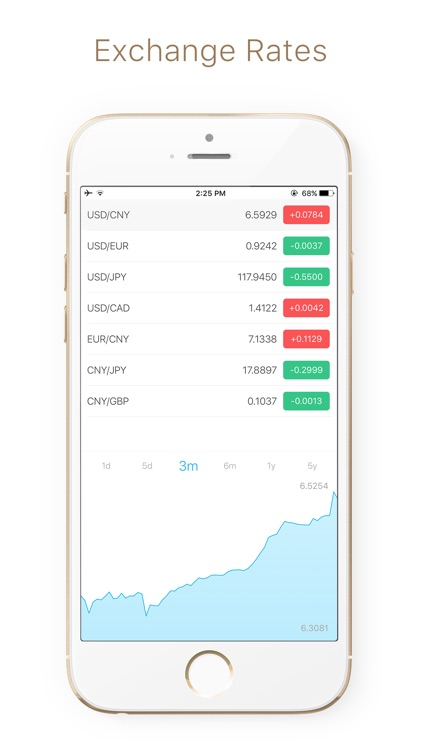 clear currency - money converter & exchange rate app image
