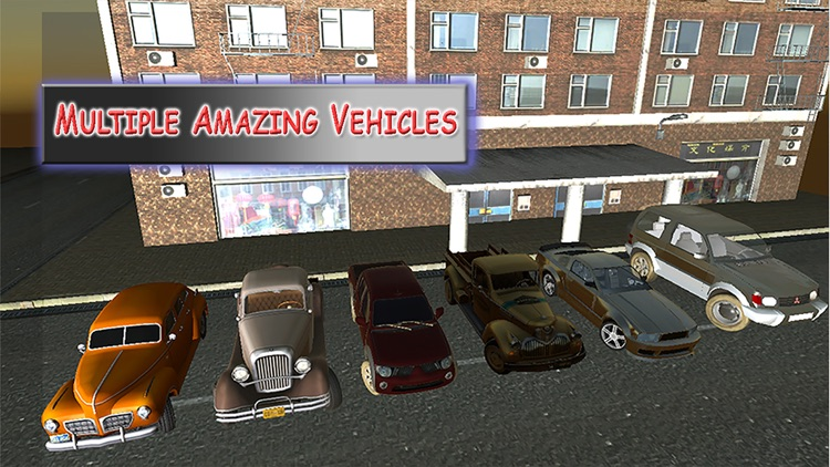 Real Car Parking 3D - Free Ultimate simulator game by Jolta