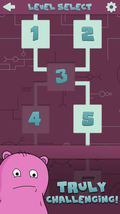 Eat Your Words - Word Puzzles screenshot-3
