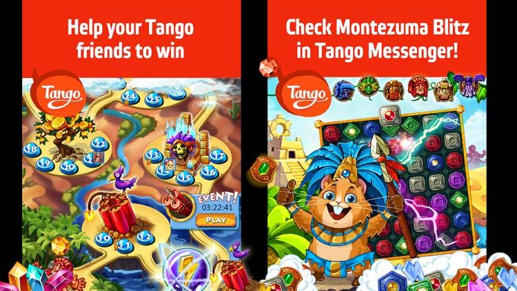 Montezuma Blitz! for Tango