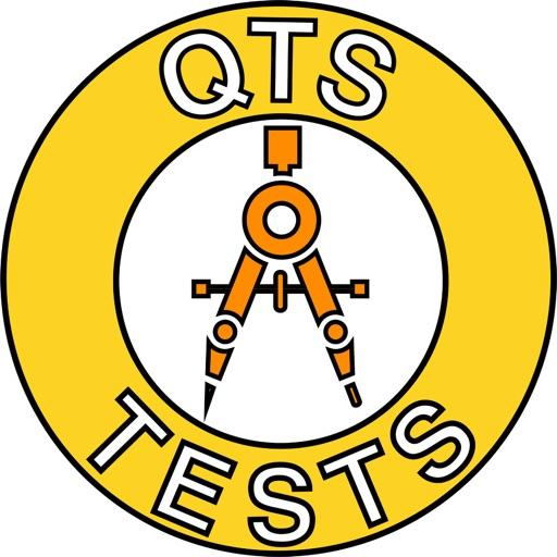 QTS Numeracy  skills Test