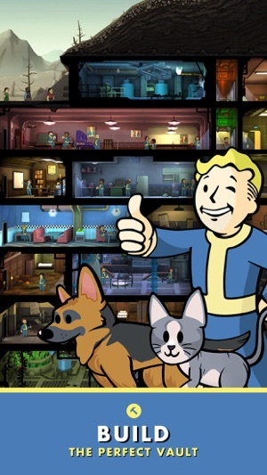 fallout shelter on the app store
