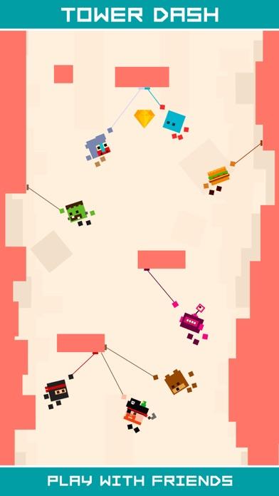 Tower DashScreenshot von 1