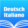 Wörterbuch Deutsch-Italienisch