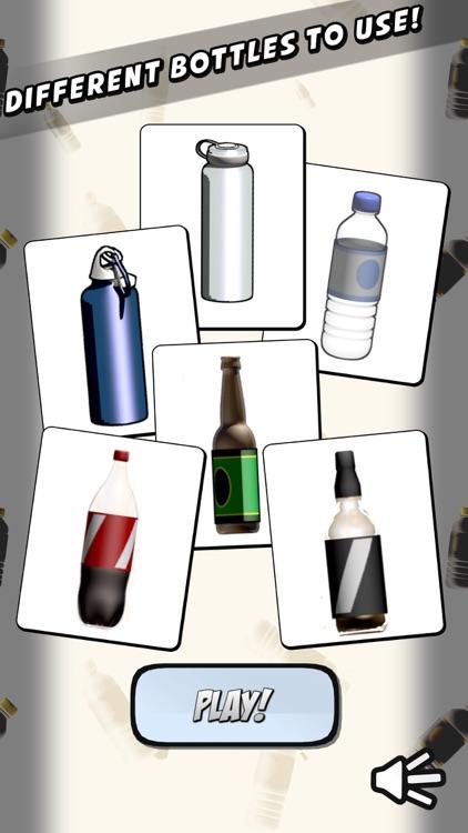 Water Bottle Flip AK 2016