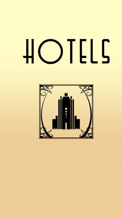 Hotels for Tablets screenshot-4