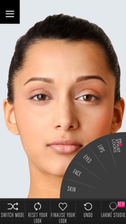 Lakme Makeup Pro