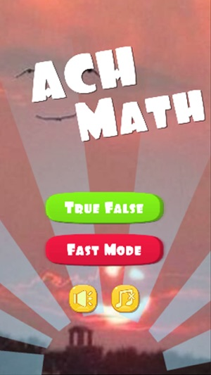 Ach Math