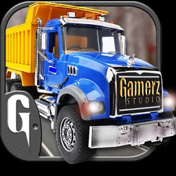 Loader Truck Simulator 3D – equipment transporte