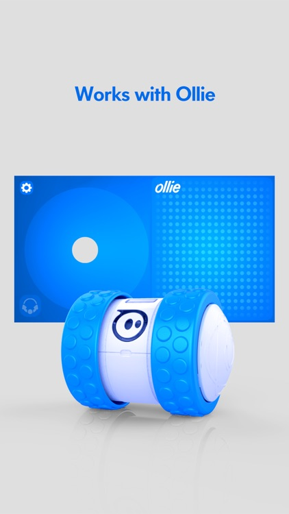 Ollie App screenshot-3