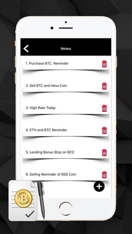 Coin Market Live Price screenshot-3