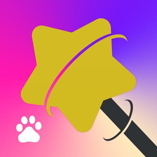 Photo Wonder - Make your style iOS App