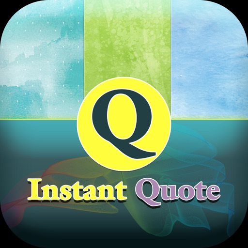 Quote Maker App: Instant Quotes Creator By Aamir Ullah