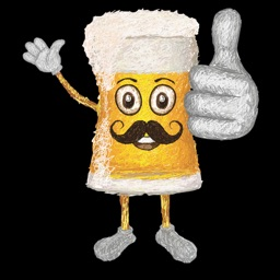 thumbs up - fun emoji, beer