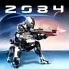 战场风云:2084 ( Rivals at War: 2084 )