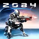 戦争でのライバル: 2084 ( Rivals at War: 2084 ) icon