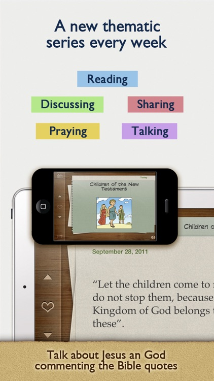 Children's Bible Daily Prayers for Family & School