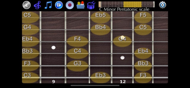 Guitar Scales Chords On The App Store