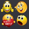 Animated Emojis Pro -  3D Emojis Animoticons Animated Emoticons Reviews