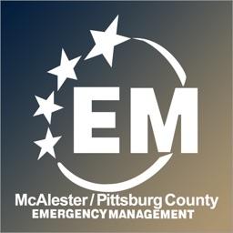 Pittsburg County OK Emergency Management