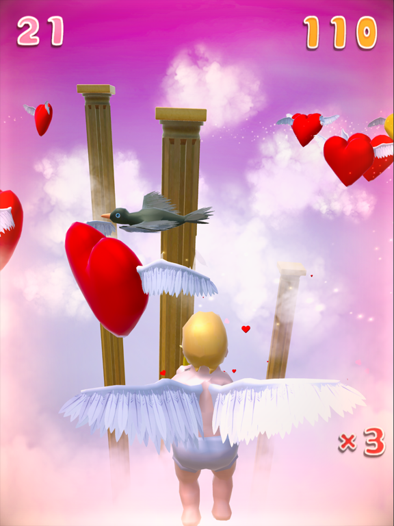 Cupid Clash screenshot 4