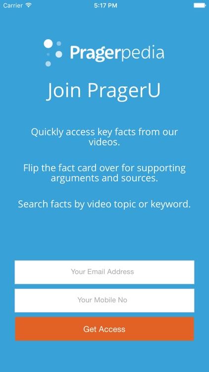 Pragerpedia