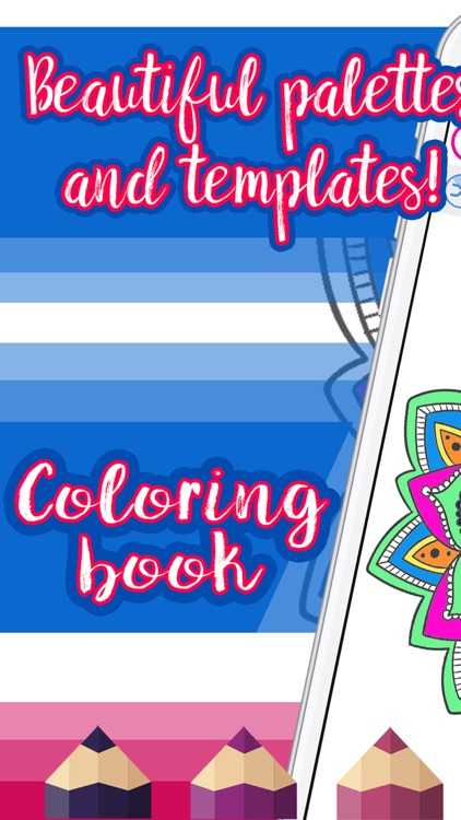 Coloring Book for Kids and Adults – Free Draw.ing