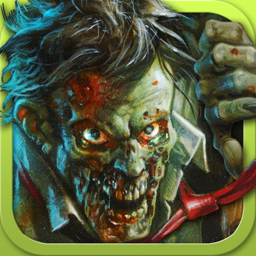 Fighting Fantasy: Blood Of The Zombies Review