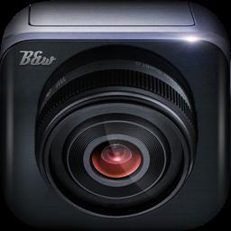 B&W Camera X Pro - noir et blanc des effets photo et filtres