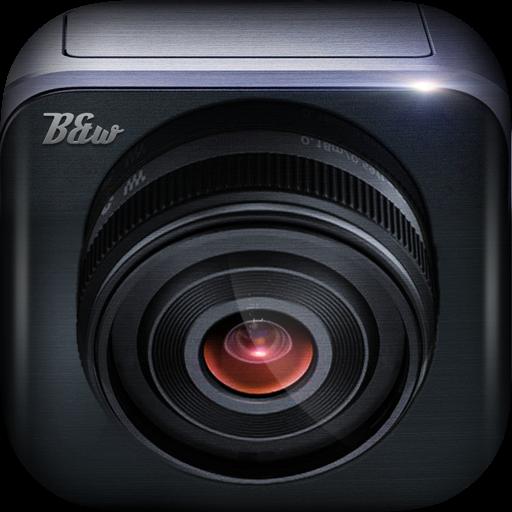 В & W камера Pro - черные и белые фото эффекты и фильтры