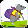 ABCOM - Town Mouse & Country Mouse (for iPad) artwork