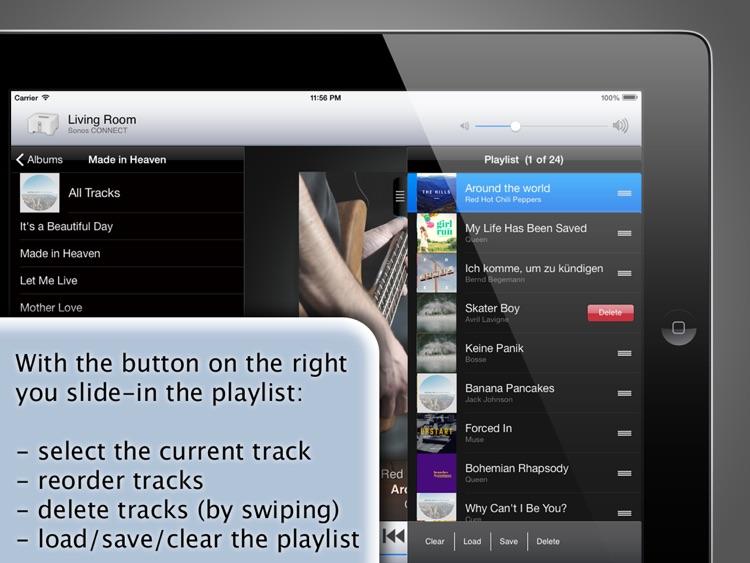 SonoPad screenshot-3