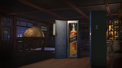 Johnnie Walker Blue Label™ VR screenshot four