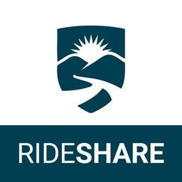 TRU Rideshare
