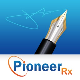 PioneerRx Mobile RxSignature