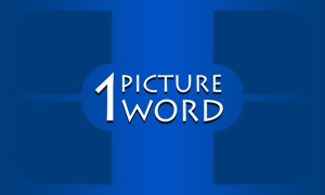 1 picture - 1 word