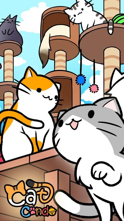 Cat Condo screenshot-4