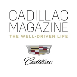 Cadillac Magazine Qatar