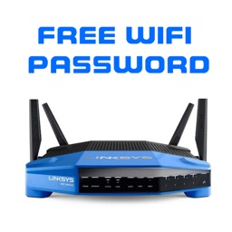 FREE WIFI PASSWORD PRO