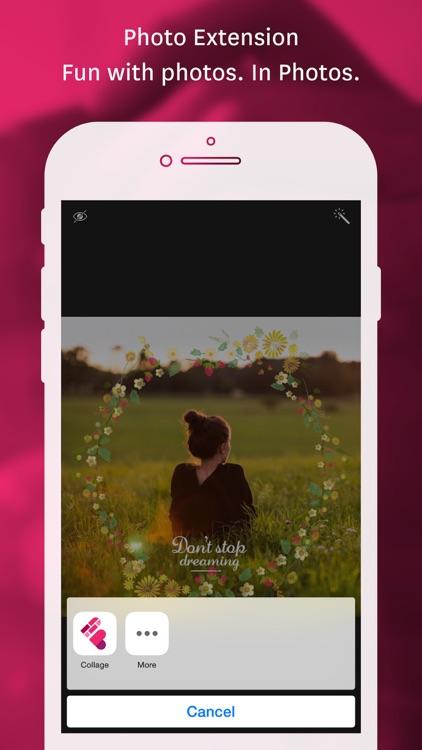 Fuzel Collage screenshot-4