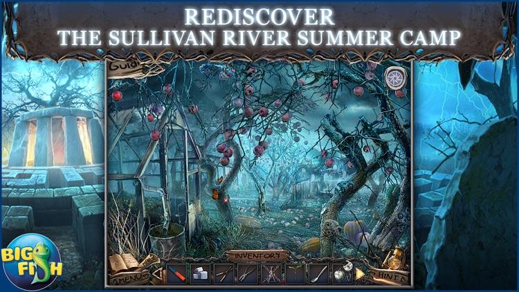 Sable Maze: Sullivan River - A Mystery Hidden Object Adventure (Full) screenshot-0