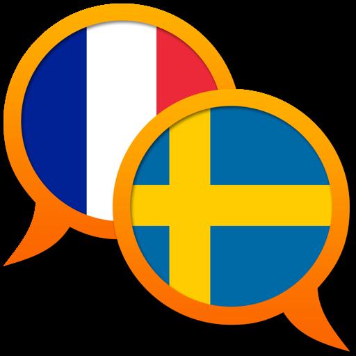French Swedish dictionary
