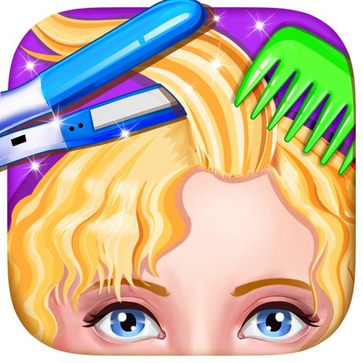 Hair Salon ™ - Crazy Haircuts!
